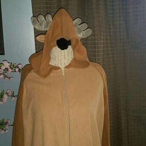Other - Reindeer onsie